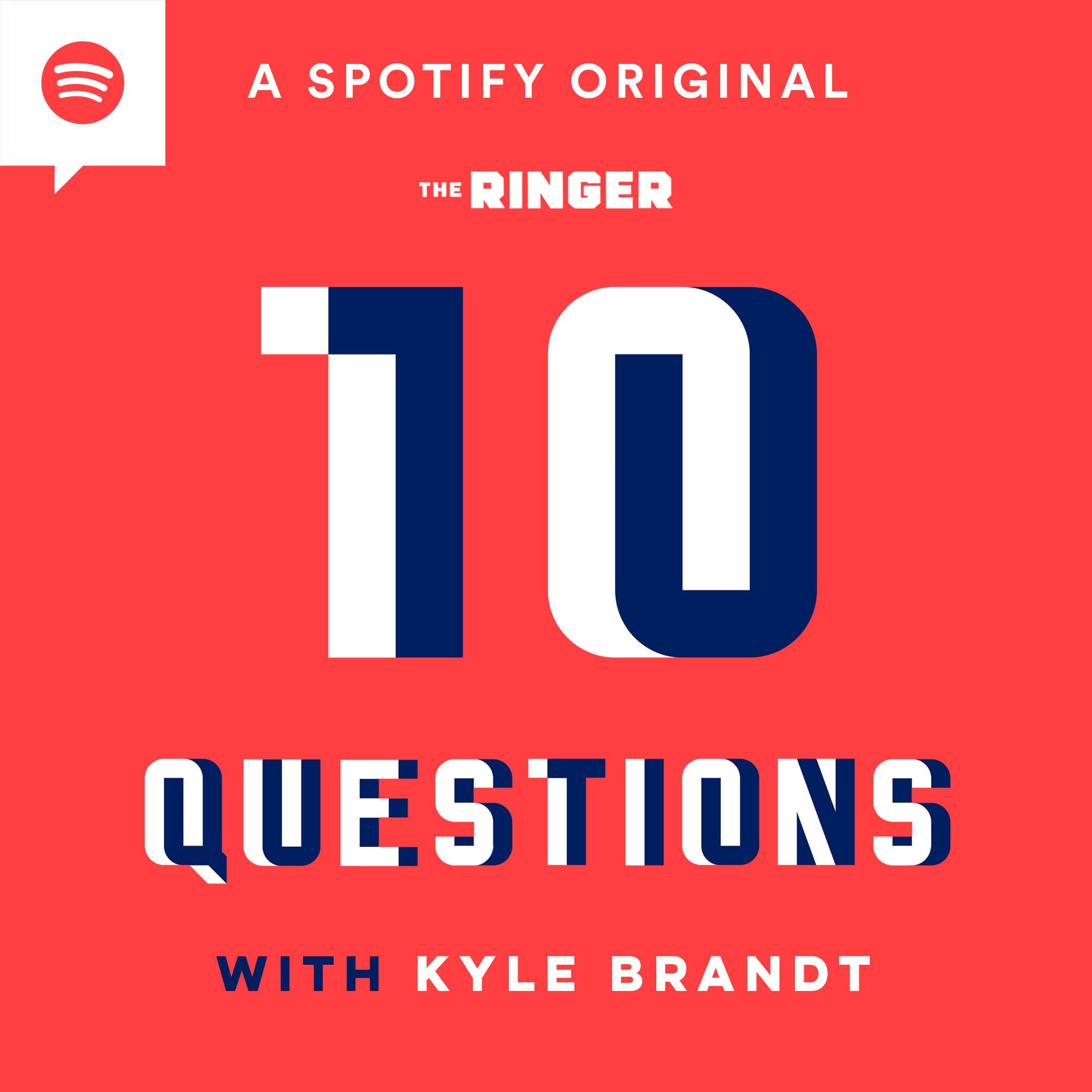 Logo 10 otázek