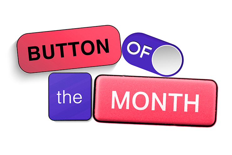 Button of the Month