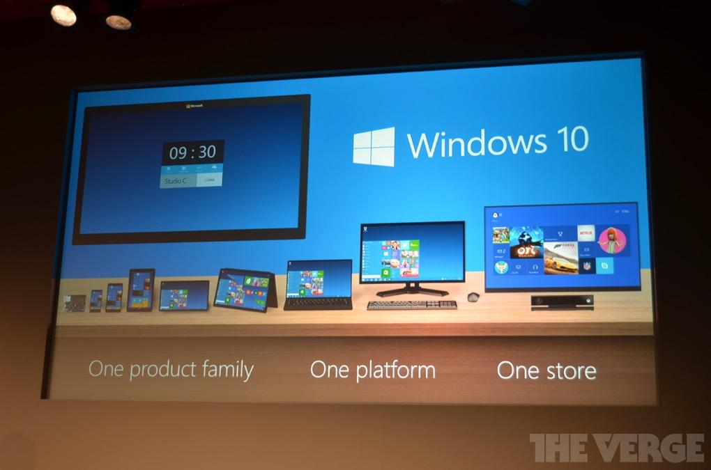 next version of windows