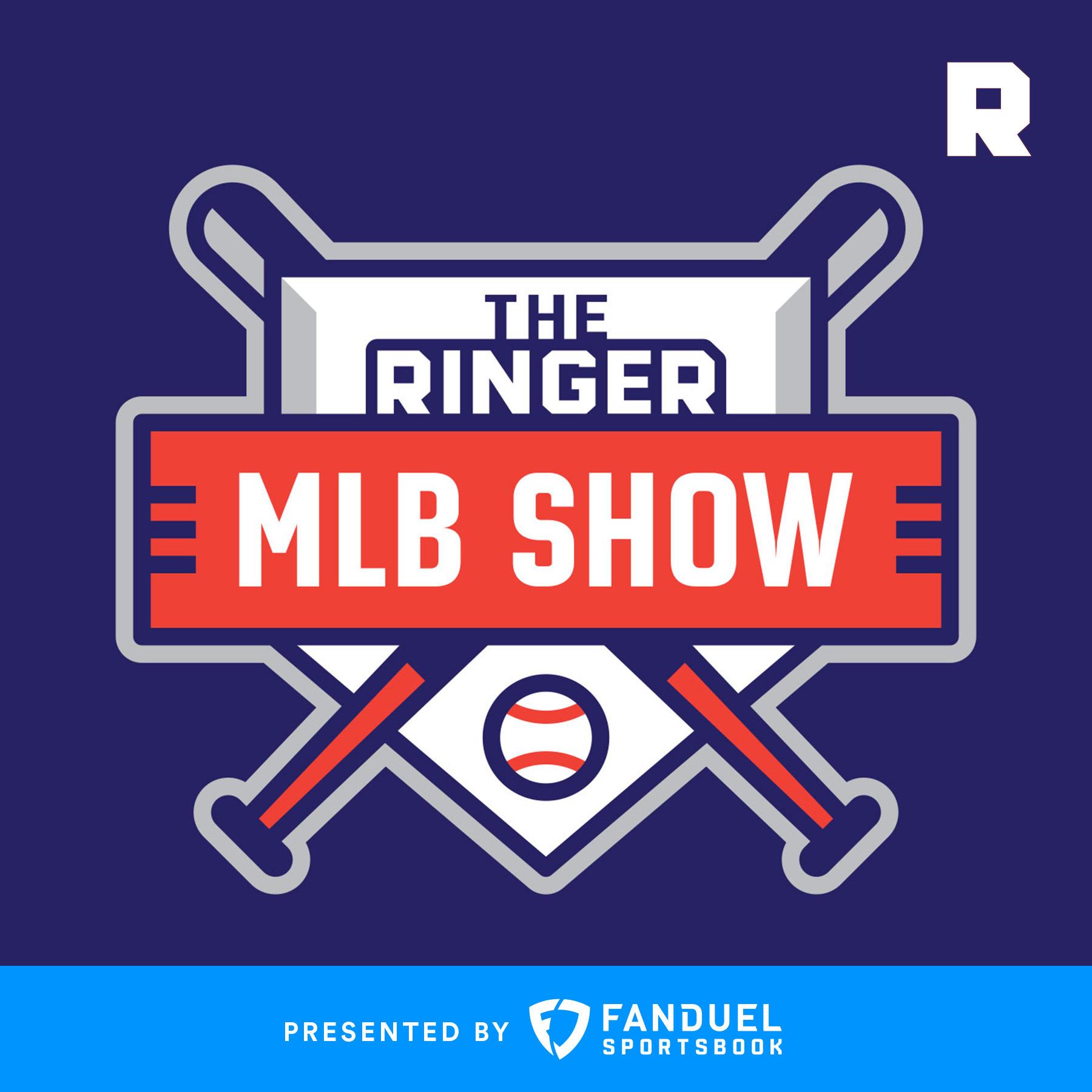 logo MLB pod