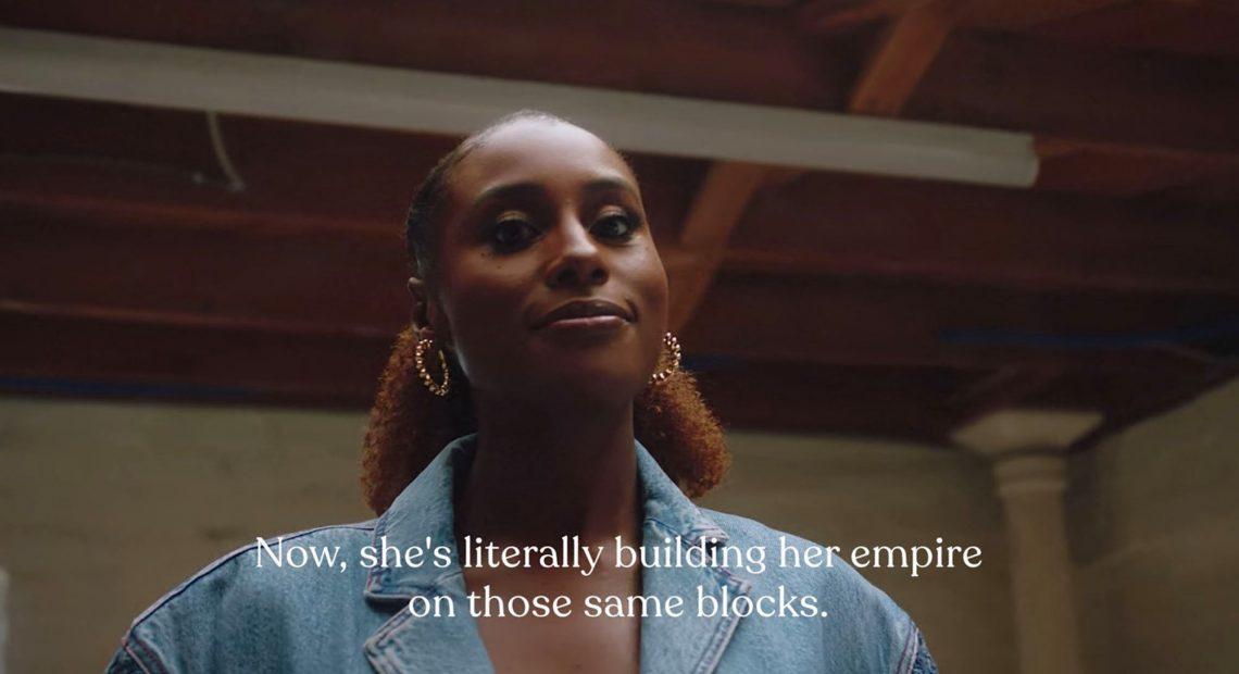 Black businesses - Issa Rae