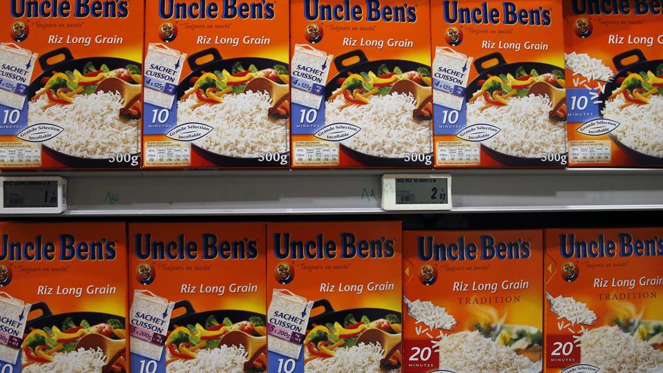 Uncle Ben's