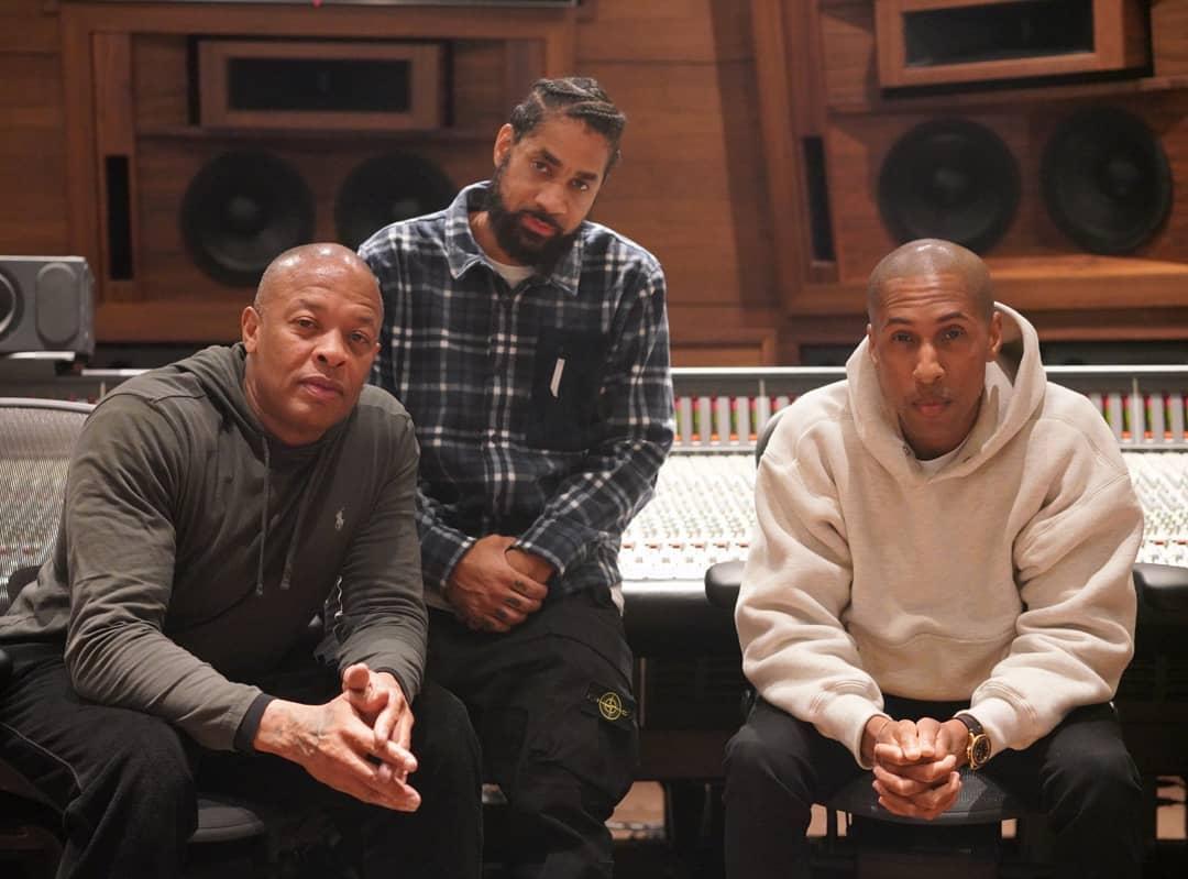 Dem Jointz, Dr. Dre