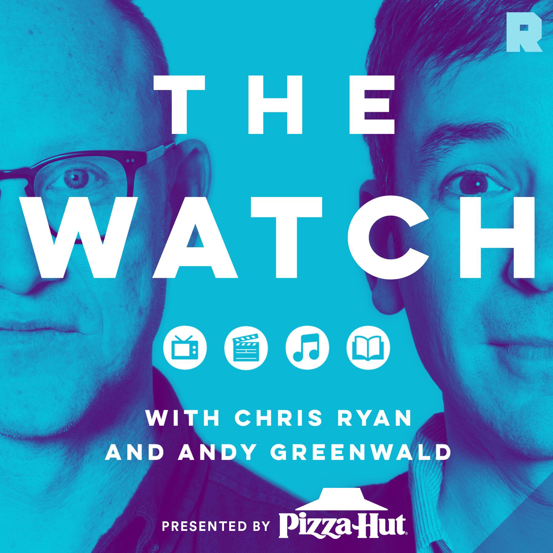 logo podcastu hodinek