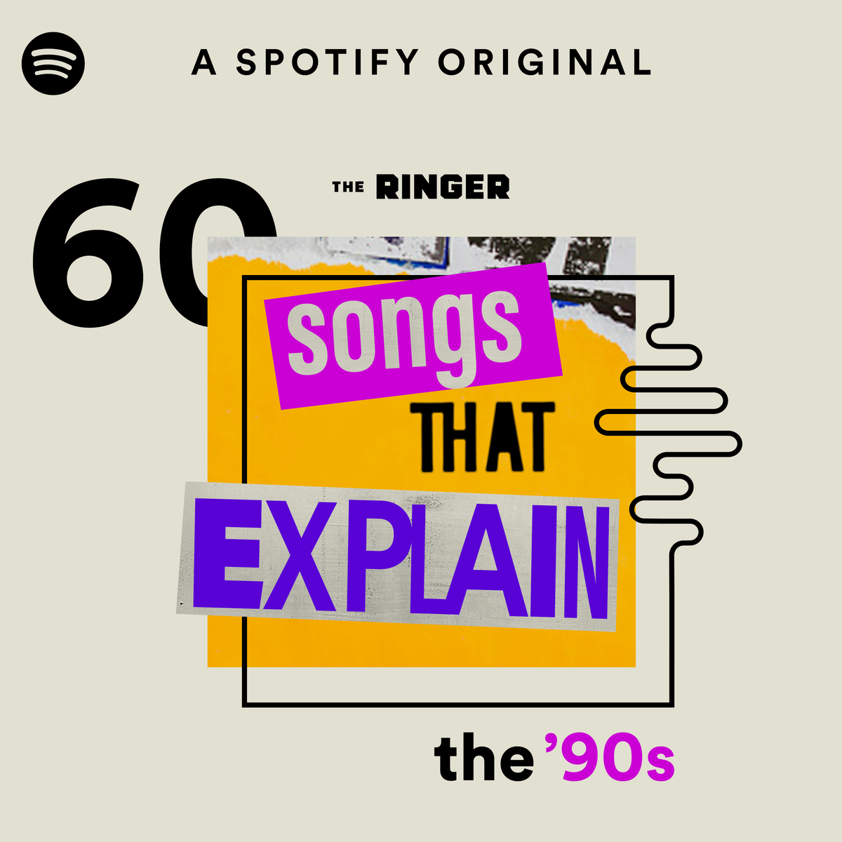60 skladeb pod logem