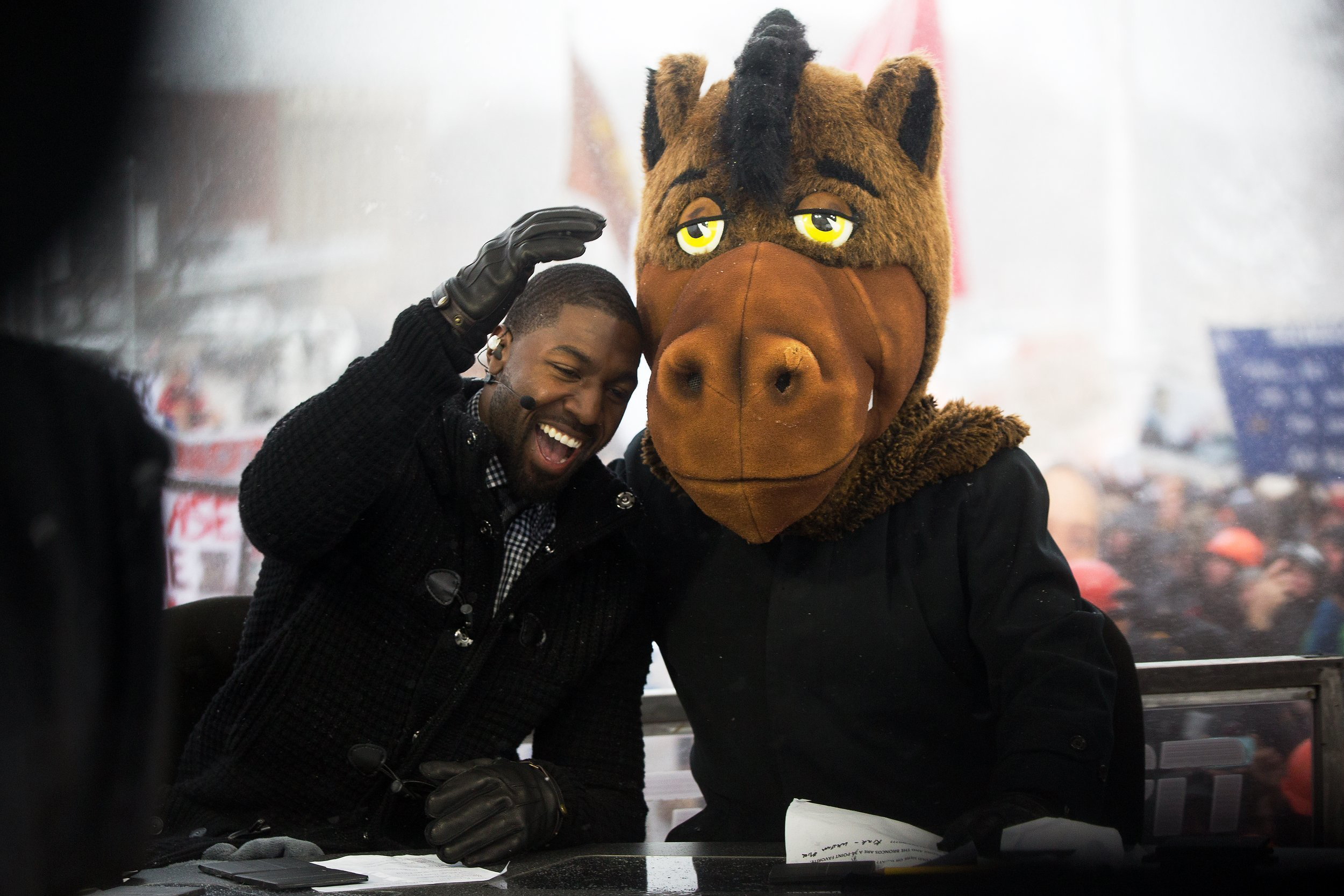 Souhan: C'mon, 'College GameDay': Gophers-Penn State is where you ought to be
