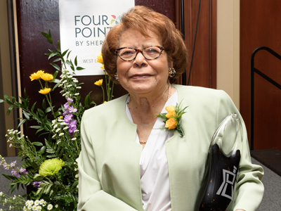 Dolores Cooper Shockley