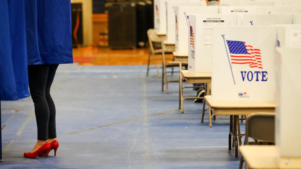 Flint voters