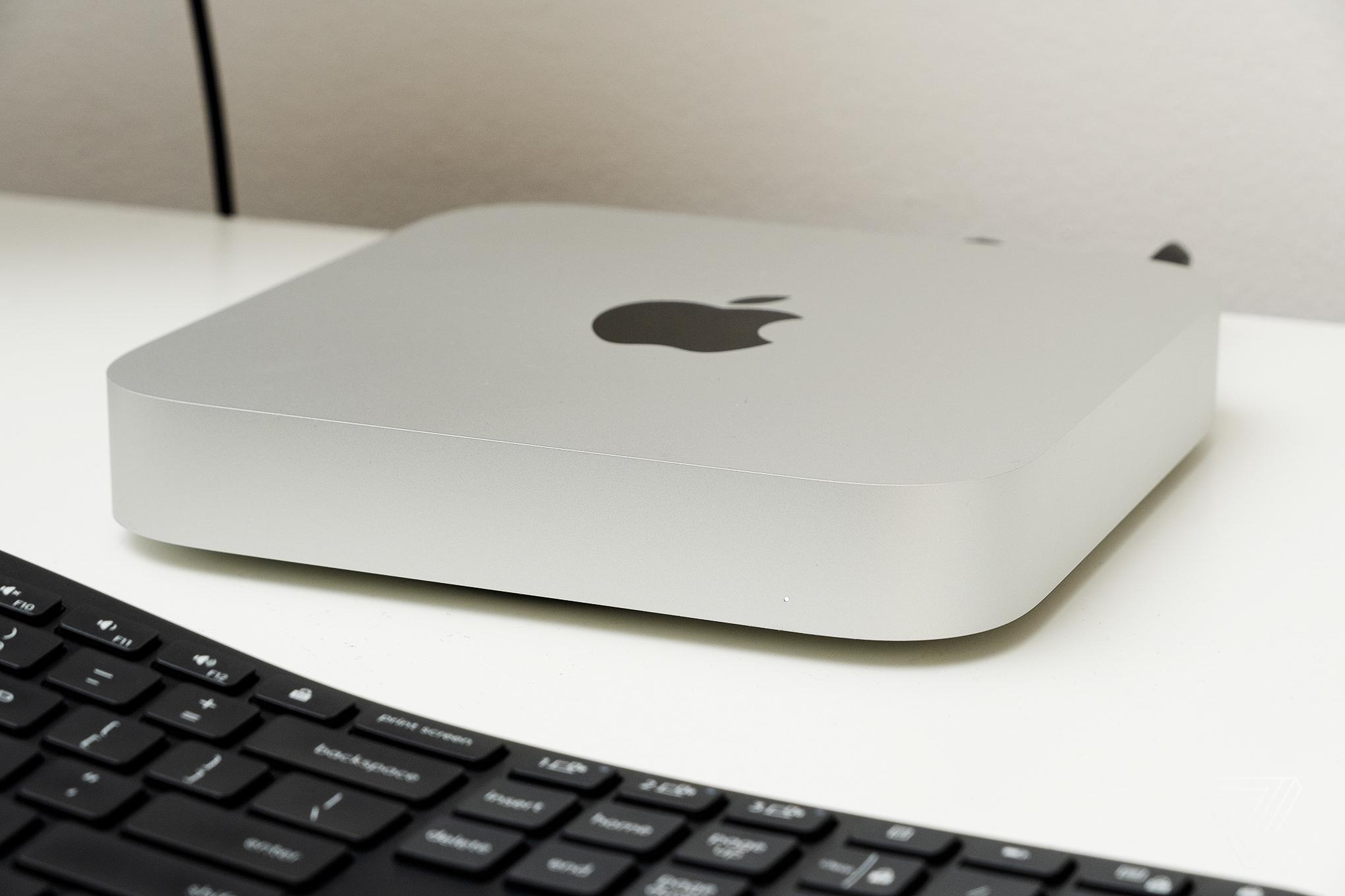 Apple Mac mini 2020 M1