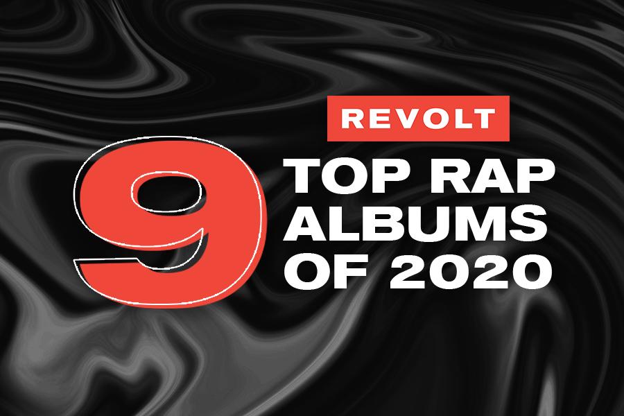 9 top rap albums
