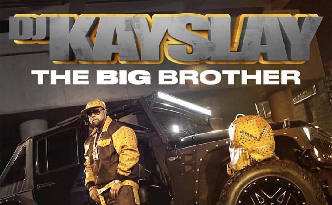 DJ Kay Slay