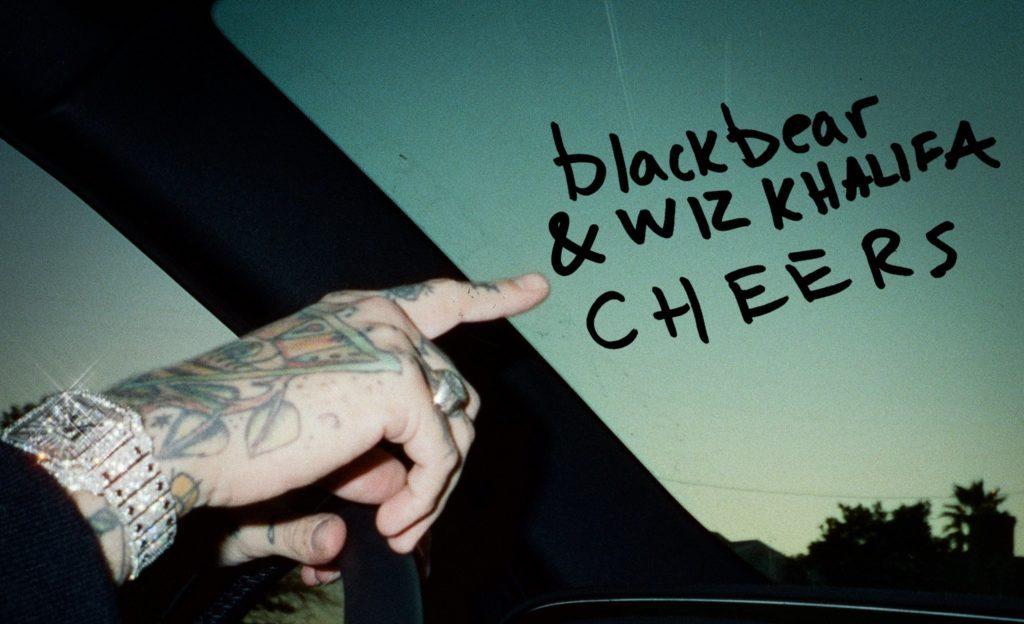 blackbear and Wiz Khalifa