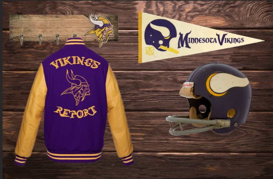Vikings Report with Drew and Ted