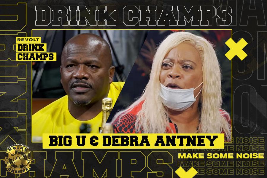 Debra Antney