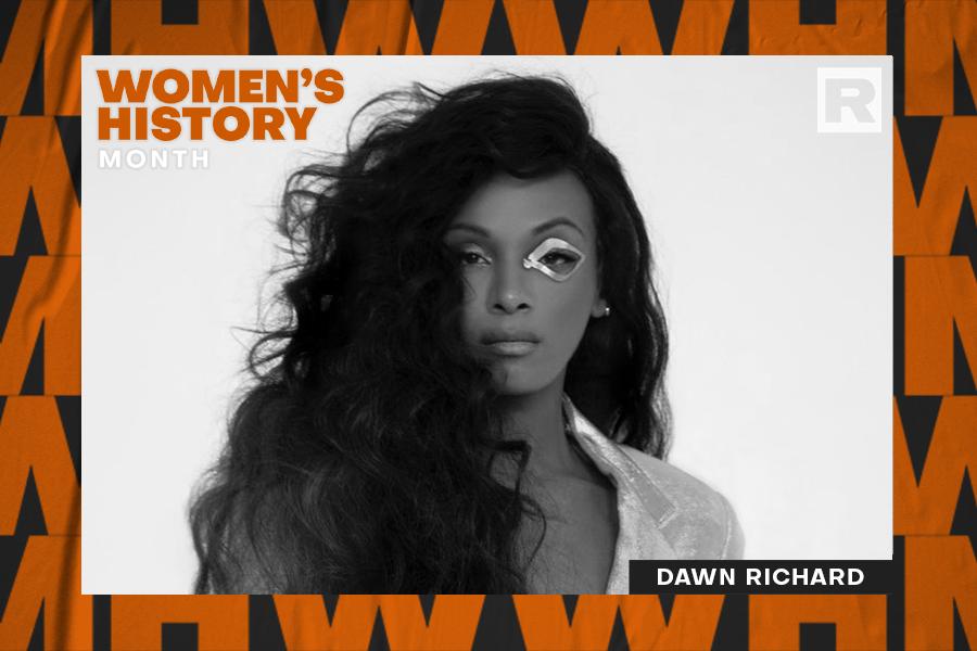 Dawn Richard