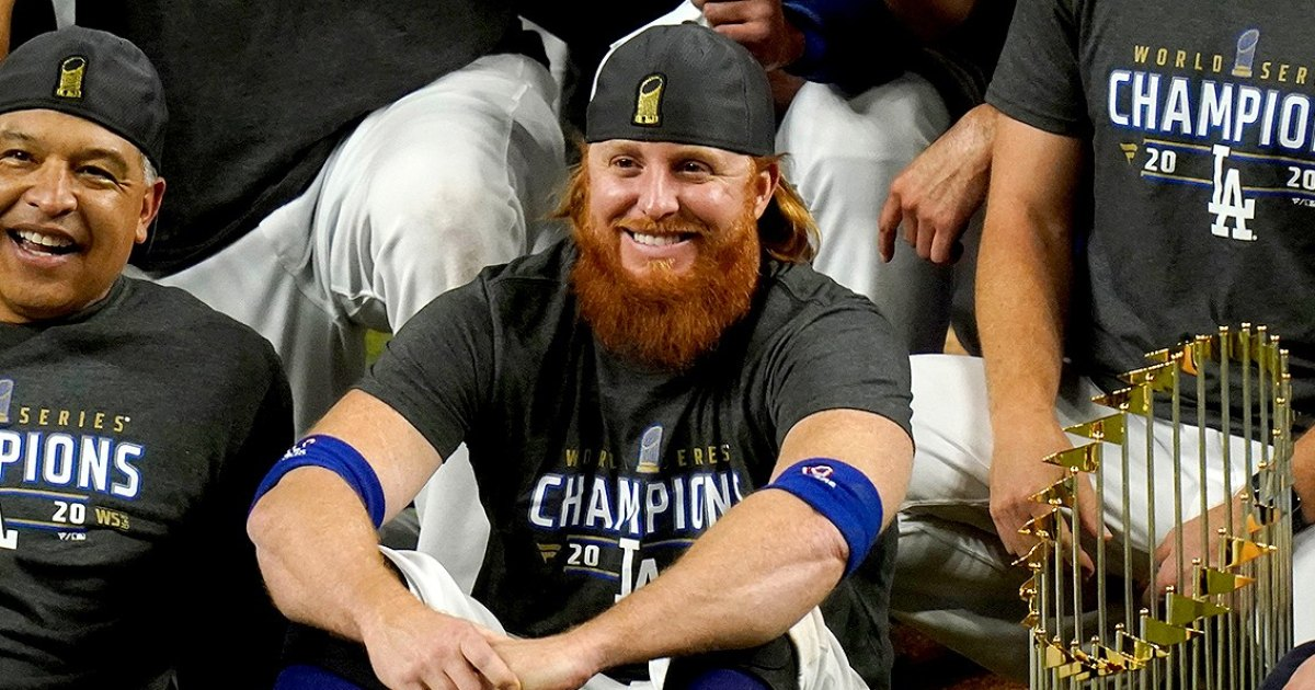 Dodgers-Justin-Turner-Slammed-for-Celebrating-World-Series-2020-Win-After-Testing-Positive-for-Coronavirus-Mid-Game.0.jpg