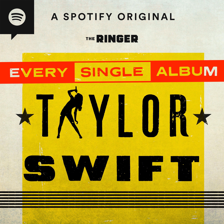 每一张专辑播客标志