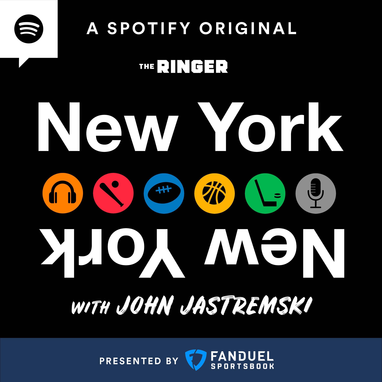 纽约,纽约标志