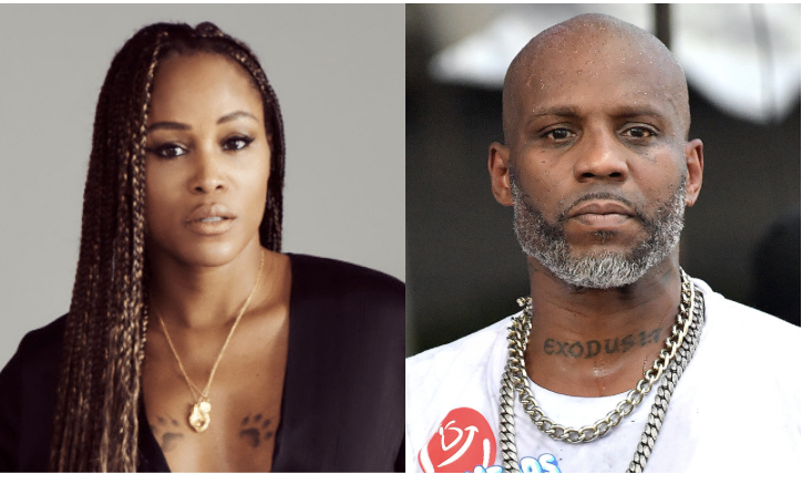 Eve and DMX