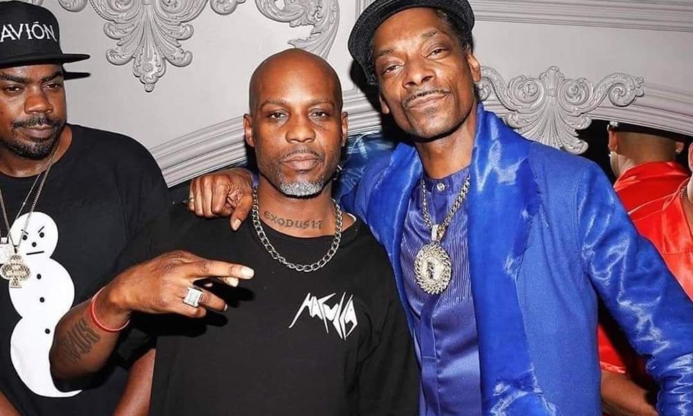 Snoop Dogg, DMX