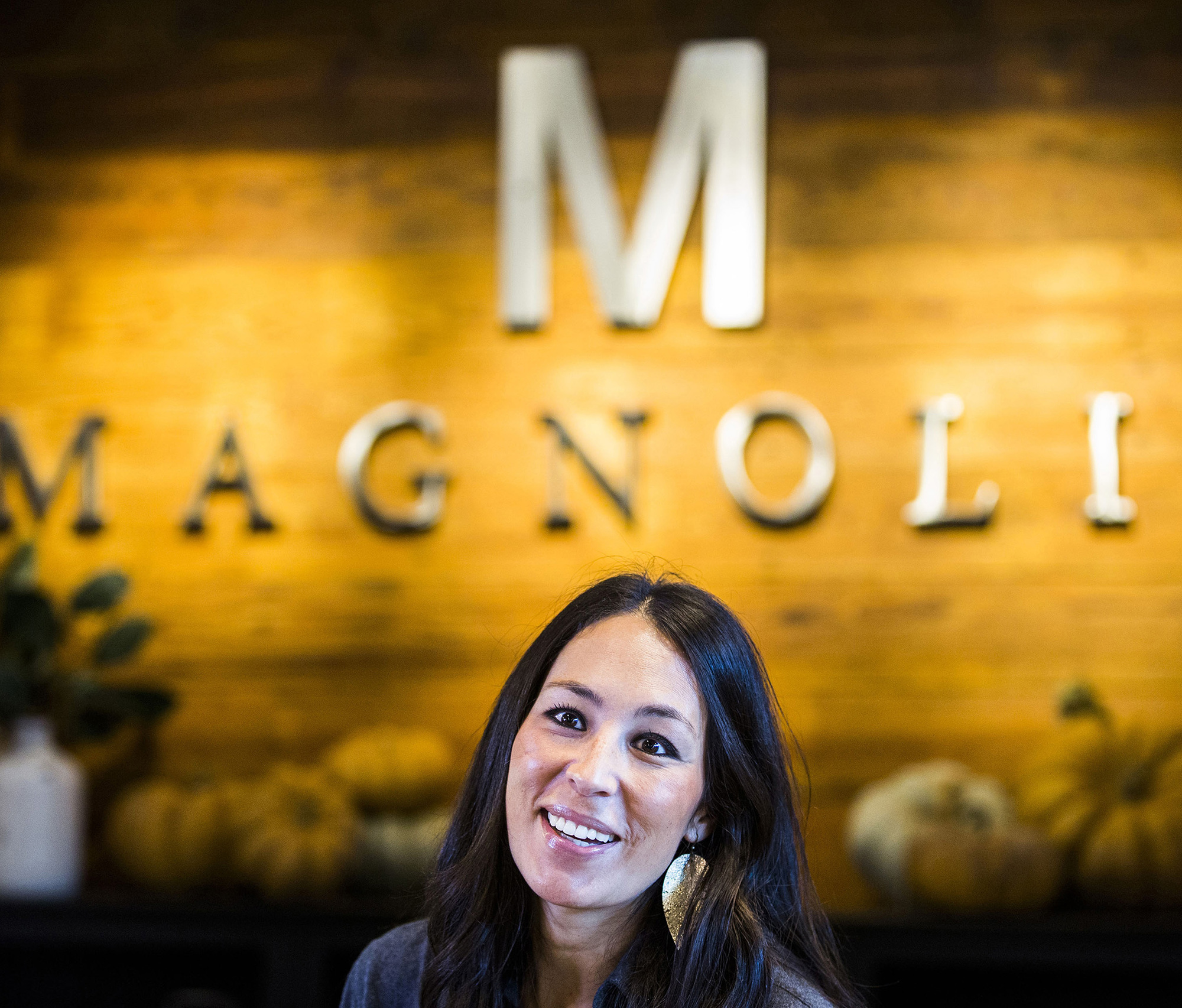 Chip And Joanna Gaines Making Another Mark On Waco Star Tribune