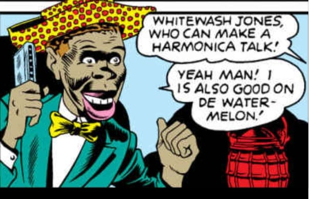 Whitewash Jones 1941