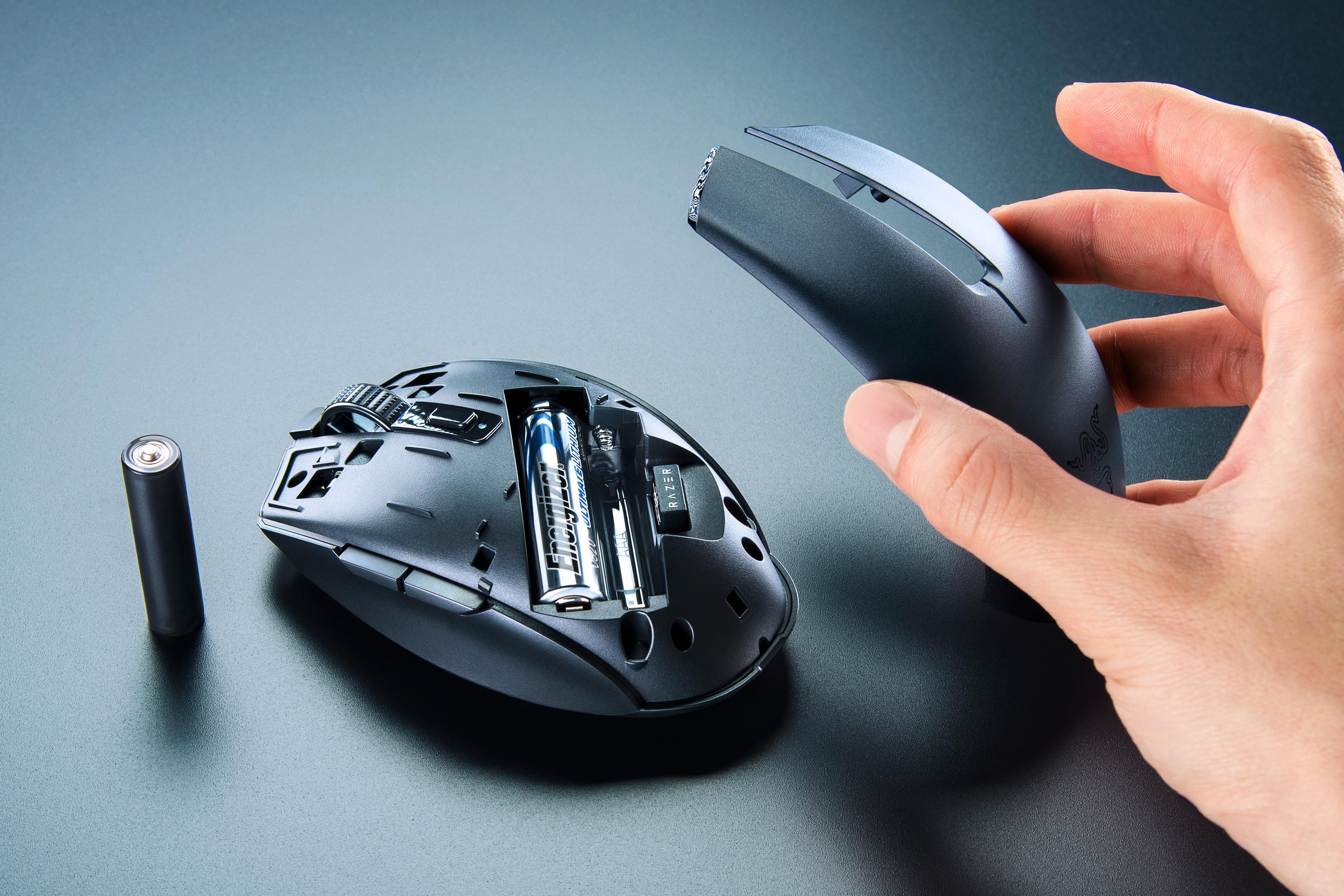 Razer Orochi V2, Mouse Gaming Wajib Coba!