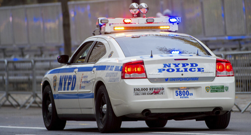 NYPD correction officer