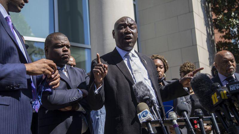 Andrew Brown Jr. Attorneys