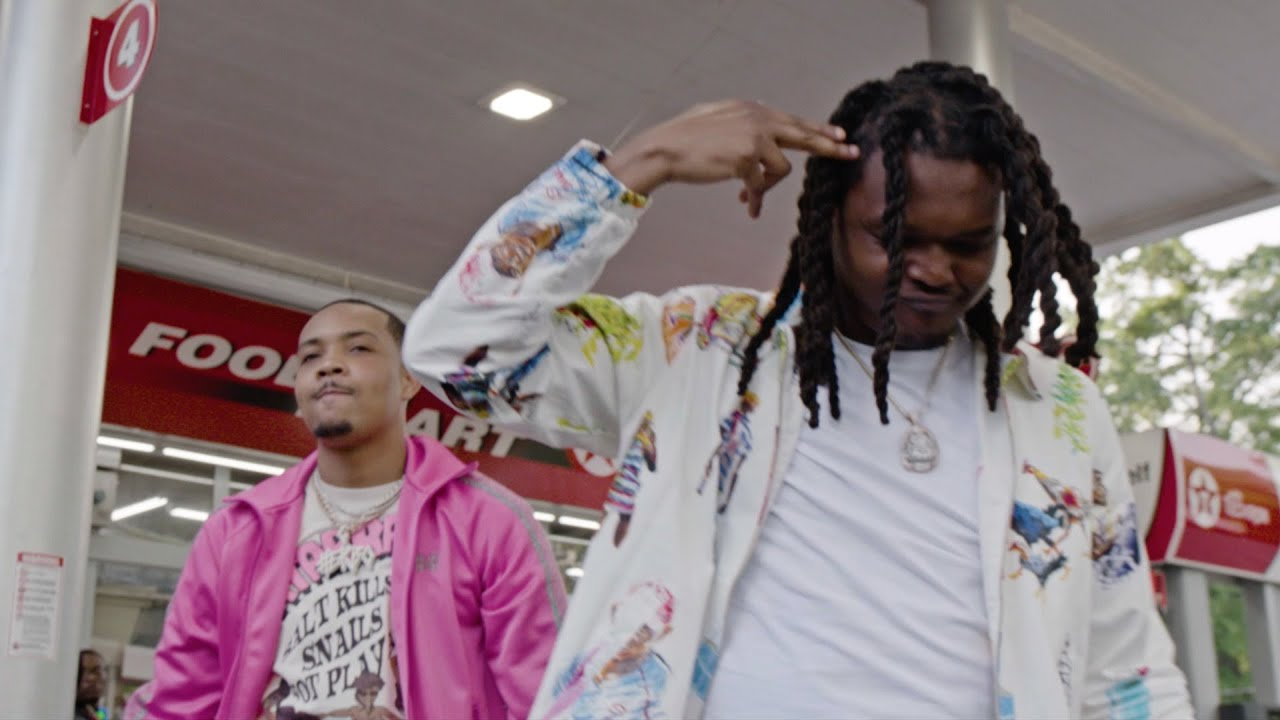 G Herbo, Young Nudy