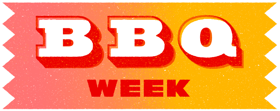 Barbecue Week