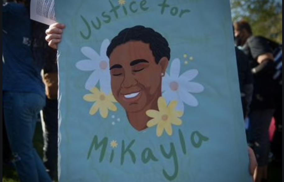 Mikayla Miller