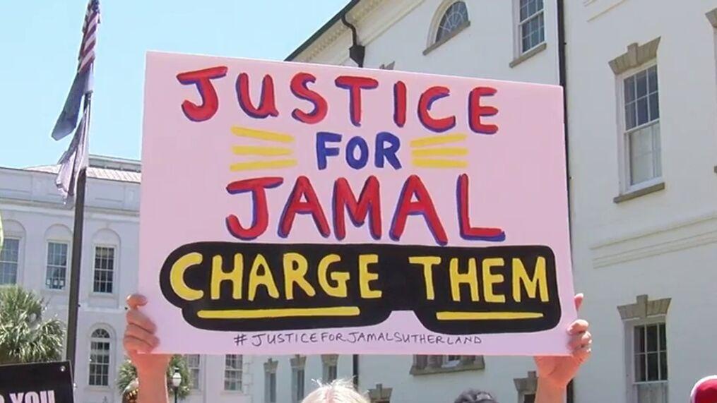 Jamal Sutherland