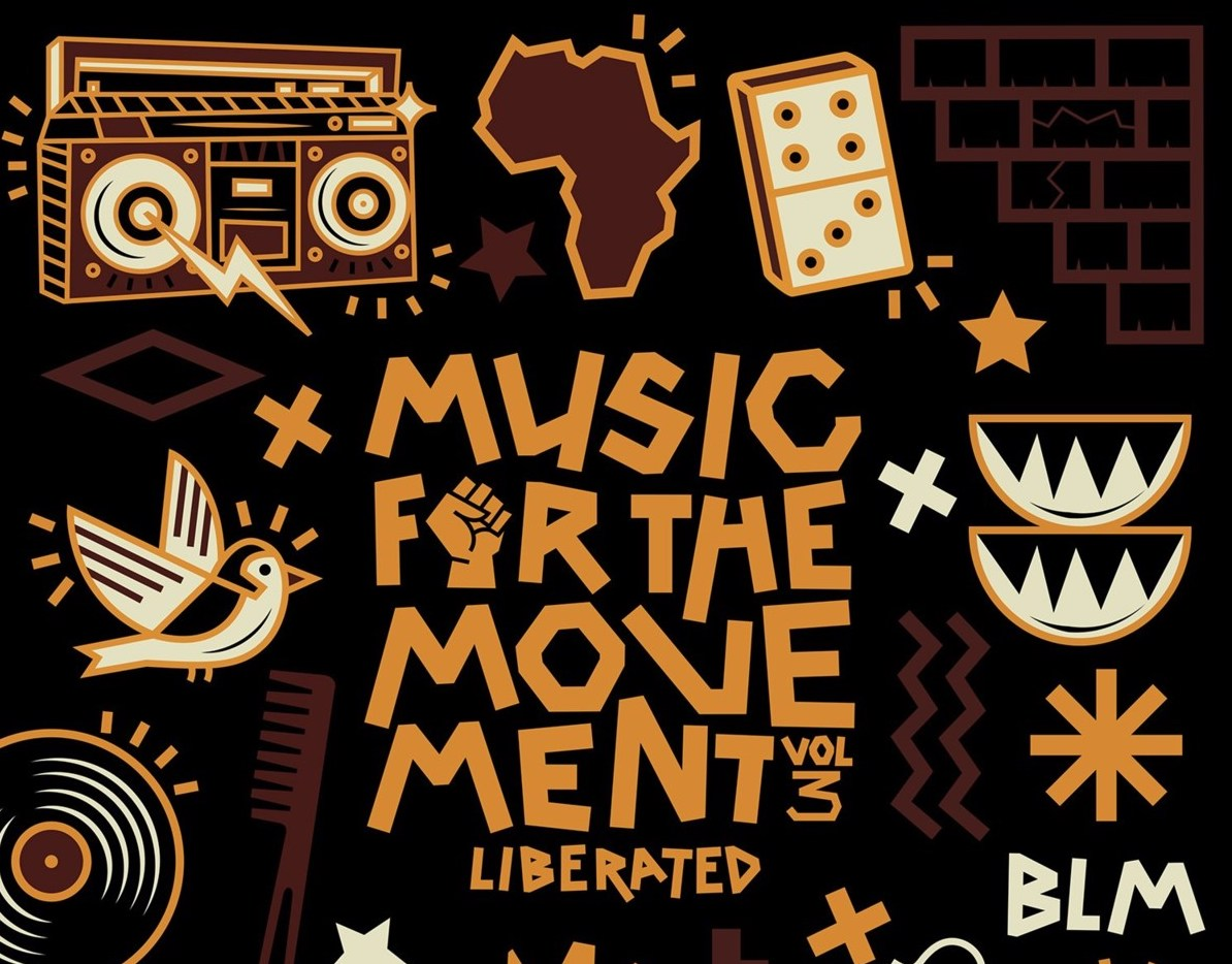 Music for the Movement