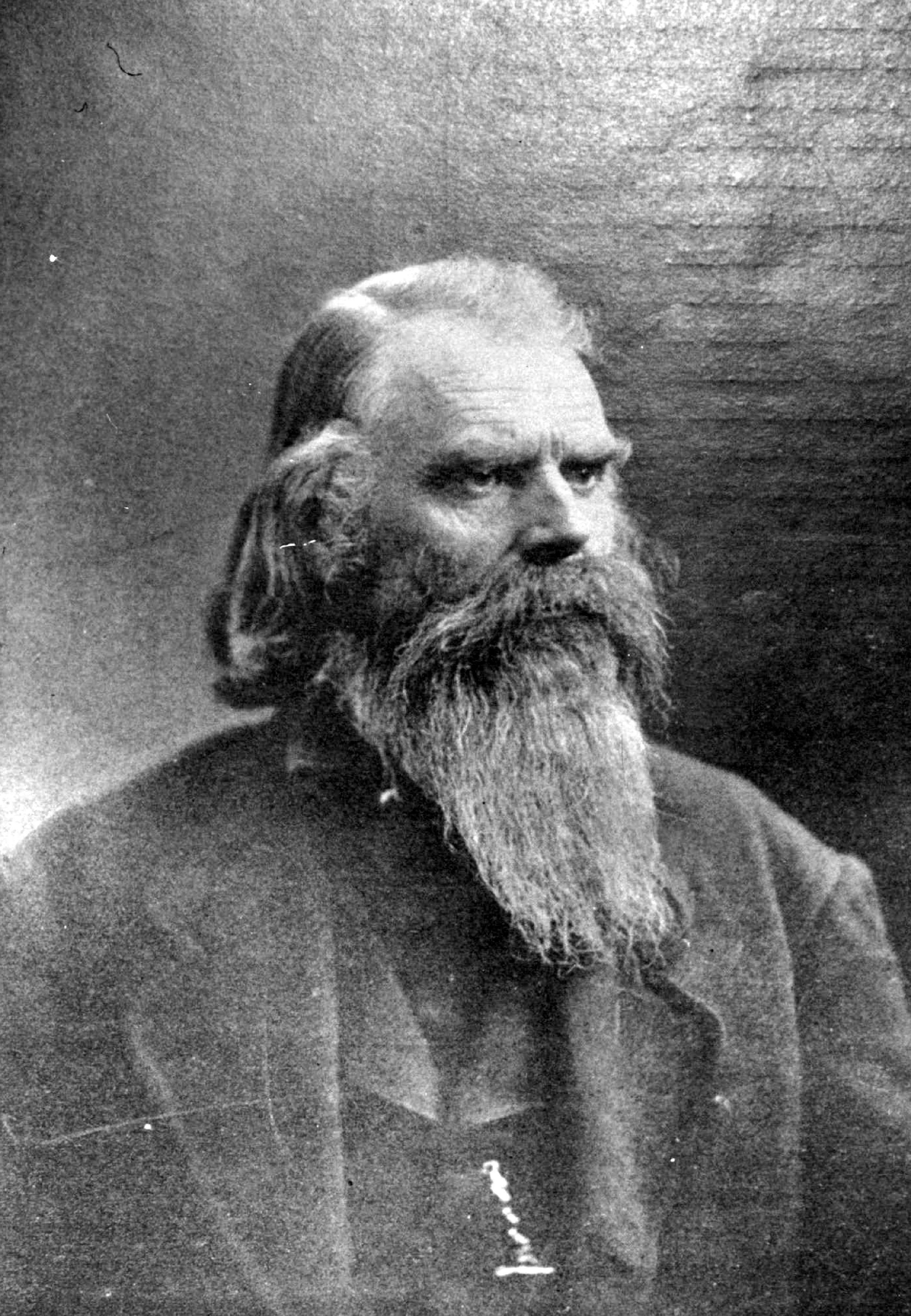 John H. Stevens