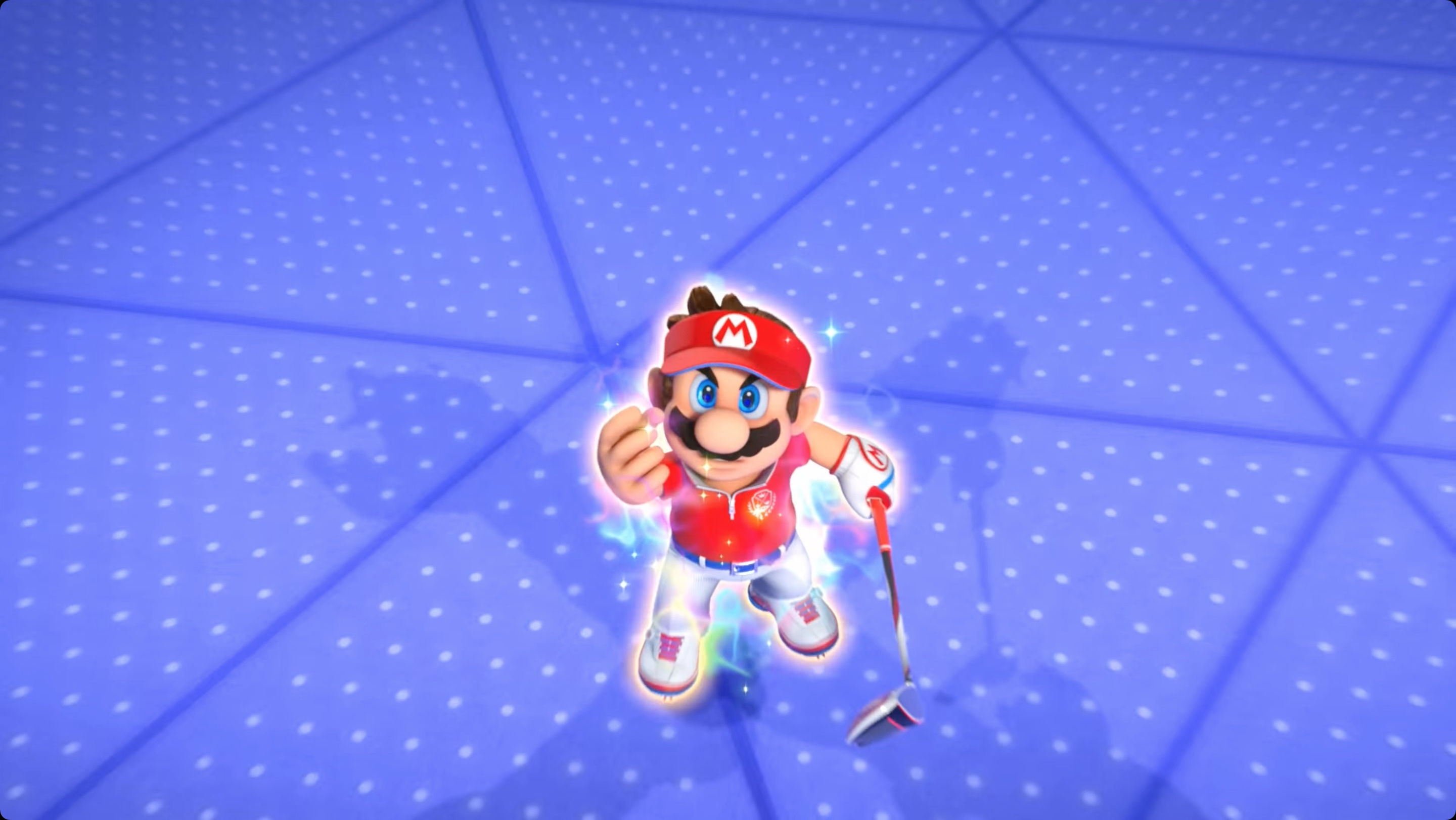 Mario Golf: Super Rush guides and tips