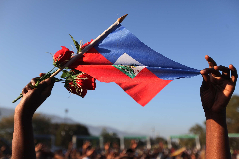 Haiti's debt to France