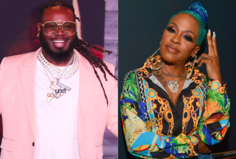 T-Pain and Lil Mo