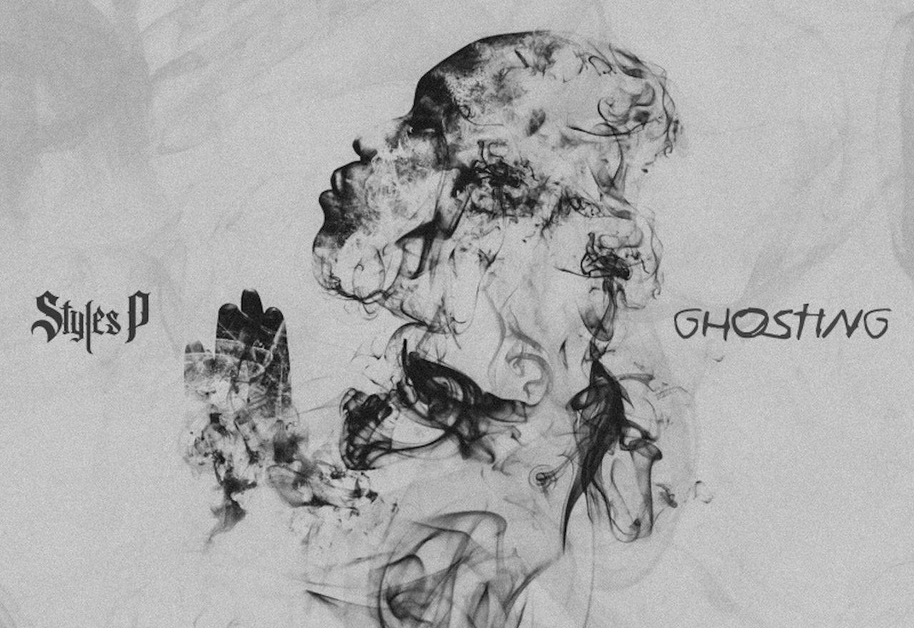 Ghosting album