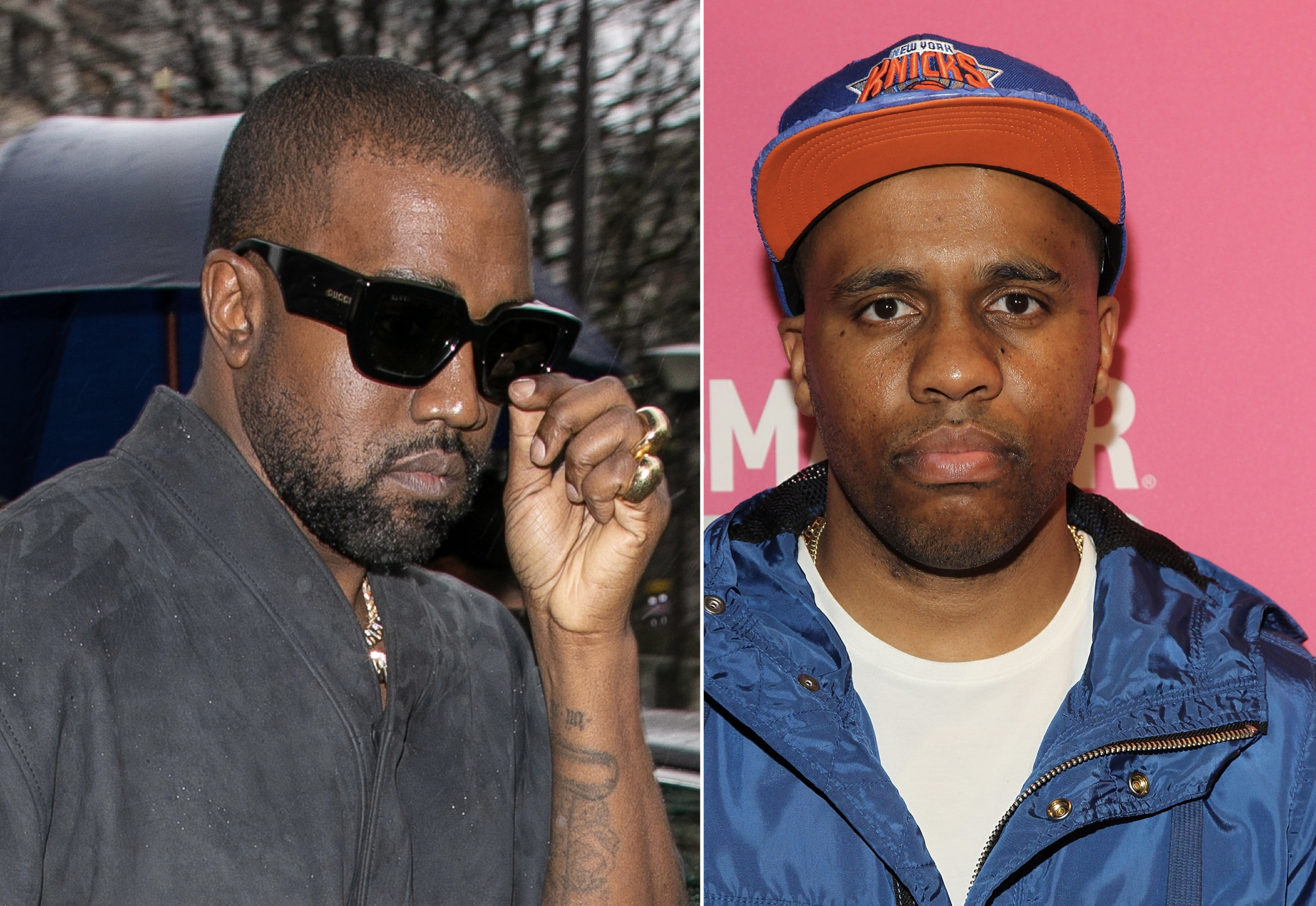 Consequence, Kanye West