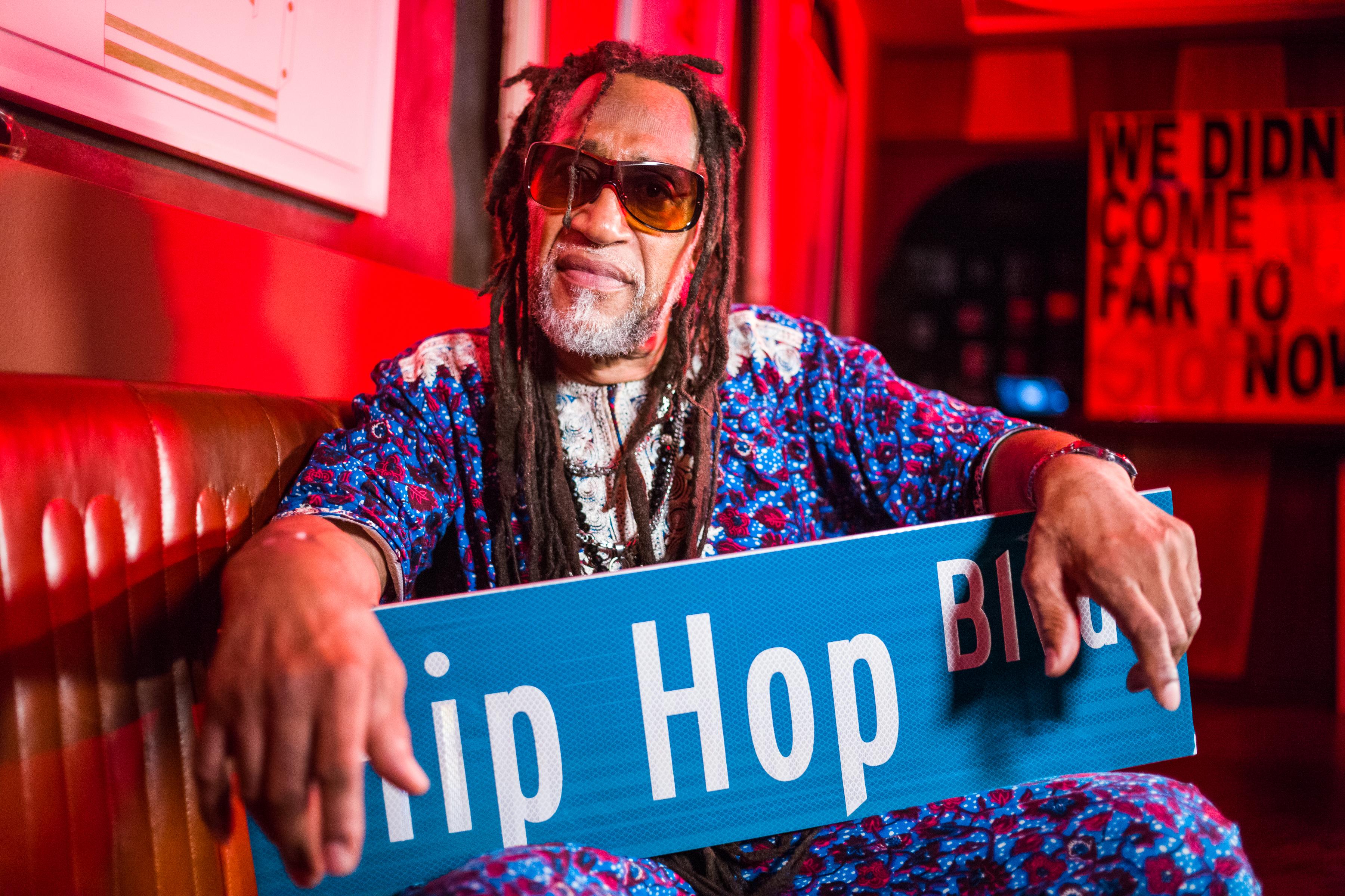 DJ Cool Herc