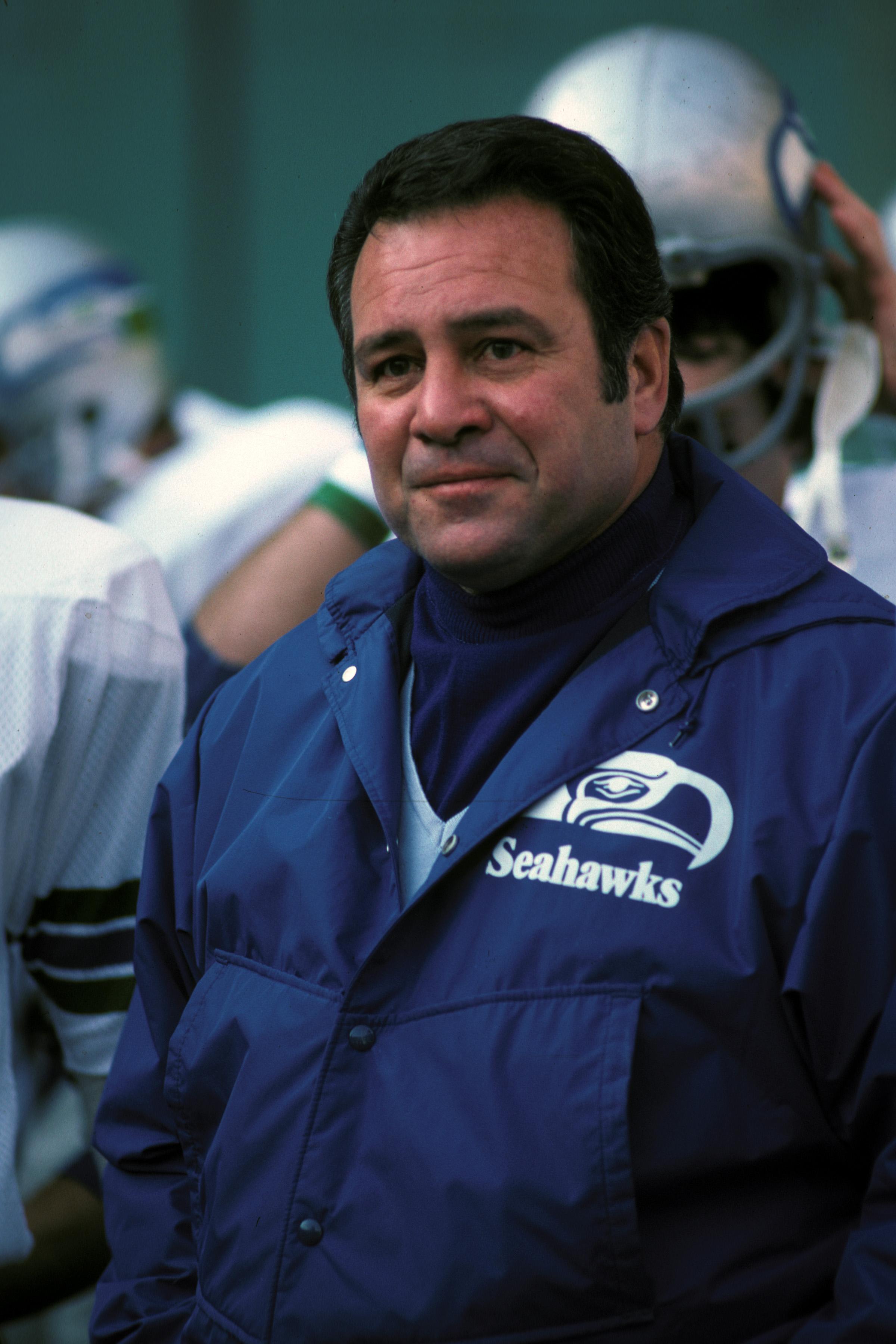 Seahawks Jack Patera