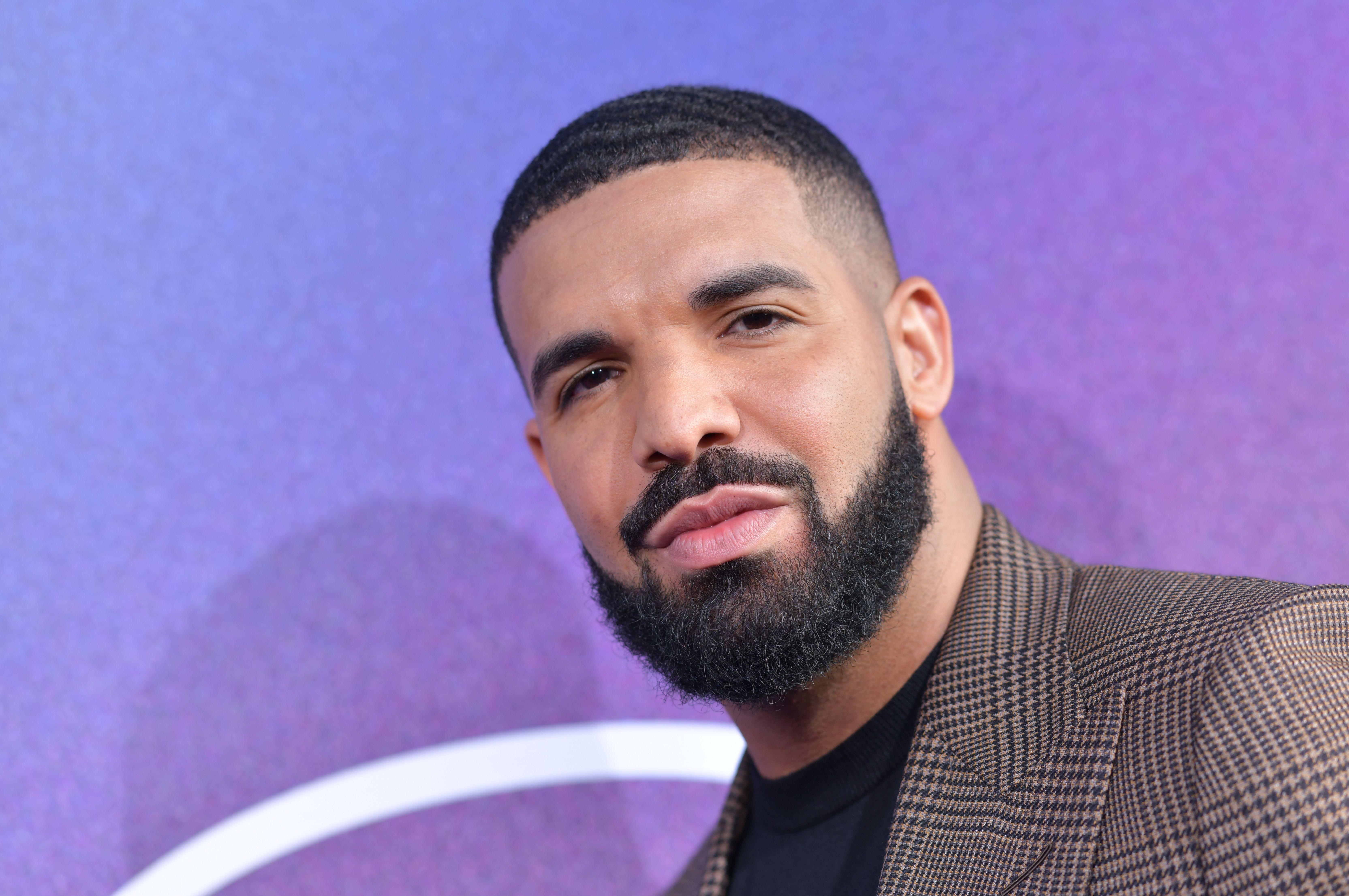 Drake)