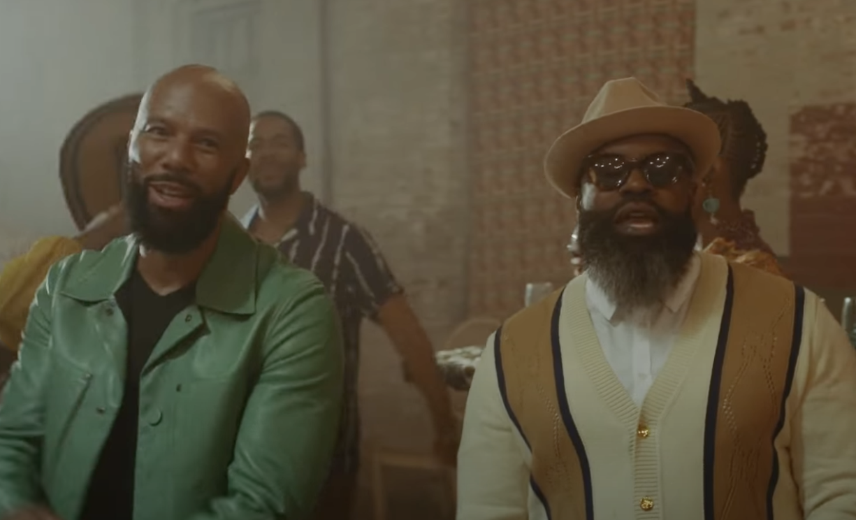 Common, Black Thought