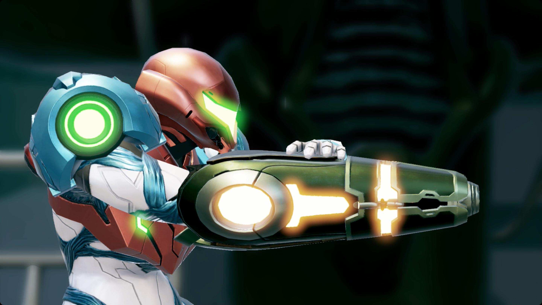 Metroid Dread walkthrough and guide