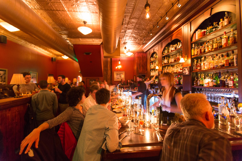 30 of Denver\'s Essential Bars