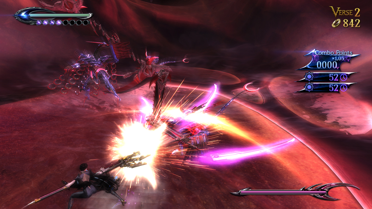 Bayonetta 2 review: heaven and hell