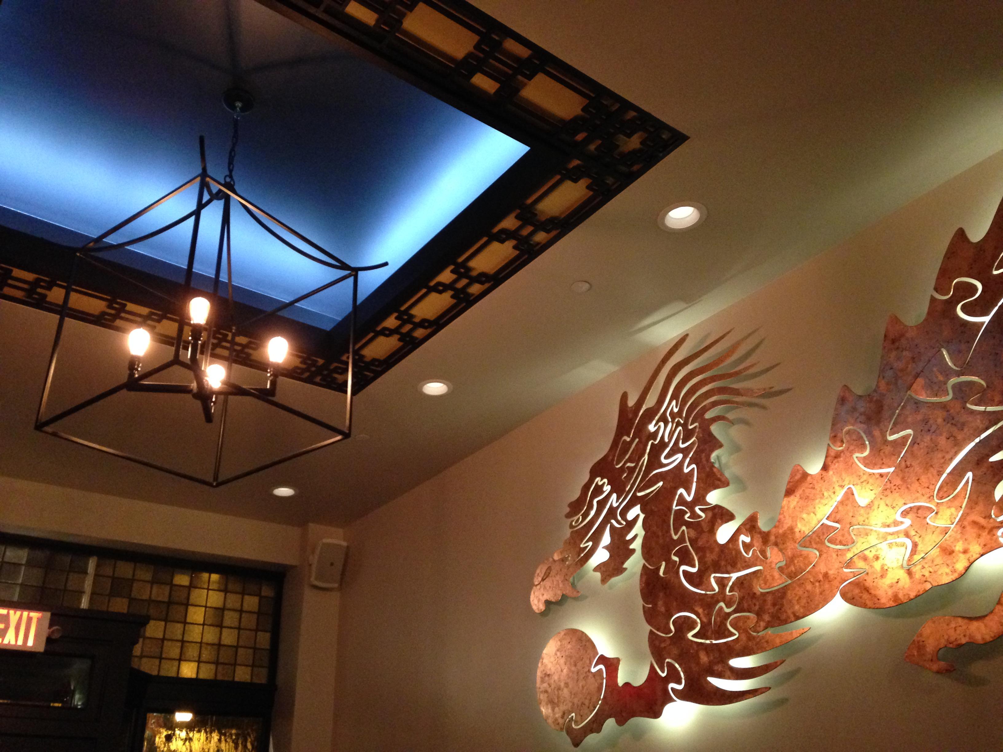 Enter the Dragon Chef Cara Stadler s Bao Bao Finally Opens