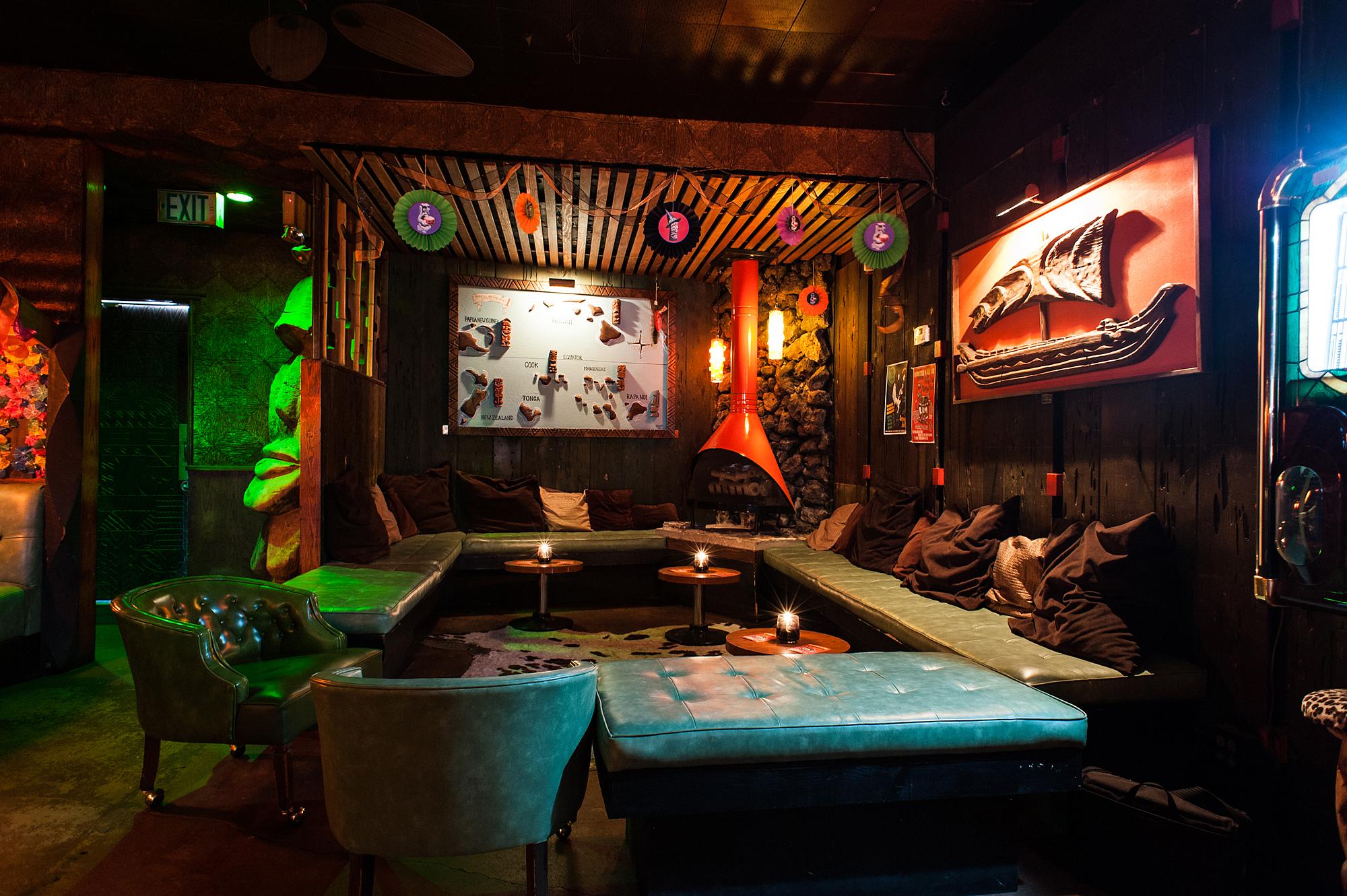 Tonga Hut LAs Oldest Tiki Bar Has Be e Its Greatest Eater LA