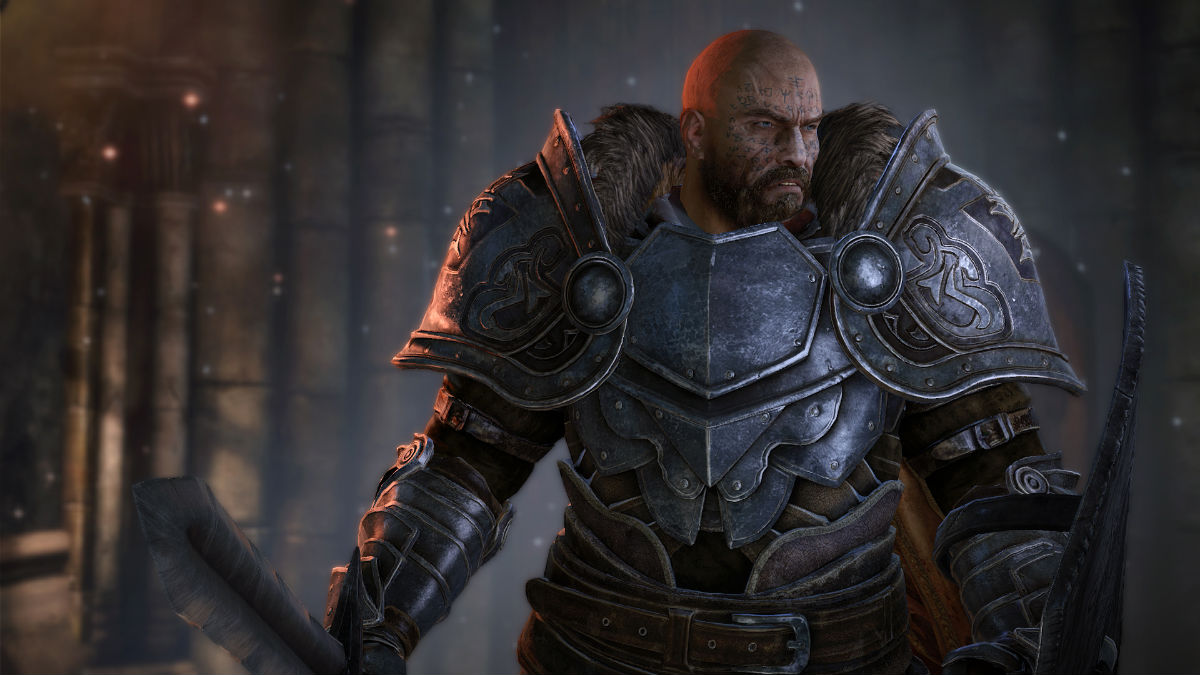 Lords of the Fallen review: doppelganger